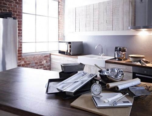 Küche Fotostudio