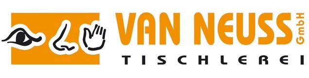 Tischlerei van Neuss GmbH Retina Logo